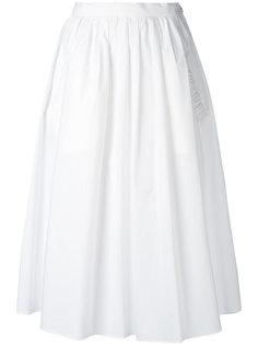 юбка-миди А-образного кроя Iceberg