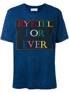 футболка Forever Sonia Rykiel