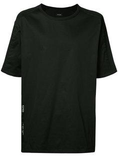 Slam T-shirt Stampd