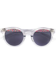 printed lense sunglasses Italia Independent