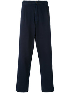 loose fit trousers  Universal Works