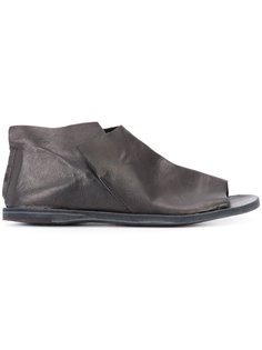 open toe sandals Officine Creative