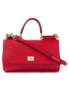 маленькая сумка Miss Sicily на плечо Dolce & Gabbana