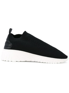 elasticated slip-on sneakers Filling Pieces