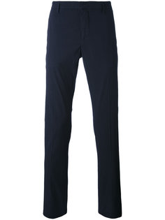 straight-leg trousers Dondup
