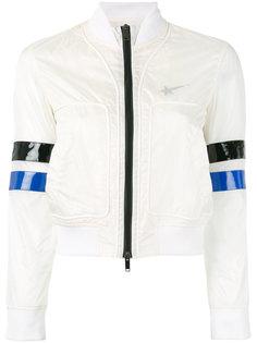 куртка-бомбер KWay Haus By Ggdb