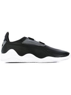 кроссовки с эластичной лямкой Puma