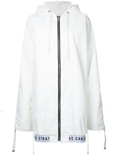 Veil bomber jacket  Strateas Carlucci