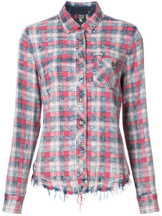 checked shirt  Prps