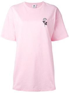 футболка Radio Club Carhartt