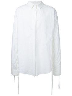 Veil Macro shirt Strateas Carlucci