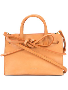 mini Sun shoulder bag Mansur Gavriel