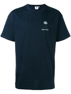 Radio Club printed T-shirt  Carhartt