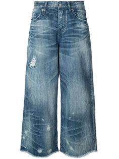 wide leg jeans Prps
