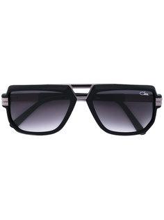 rectangle frame sunglasses Cazal