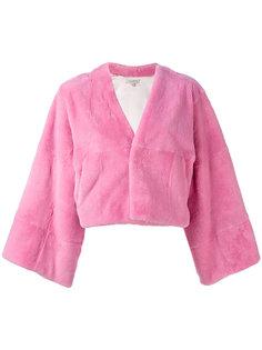 cropped jacket  Natasha Zinko