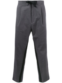cropped trousers Var/City