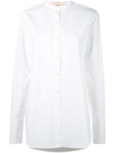 band collar shirt Ports 1961
