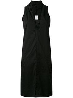 платье шифт Kristensen Du Nord