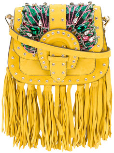 embroidered tote Gedebe