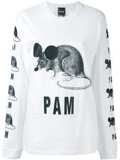 We Got Numbers T-shirt Pam Perks And Mini