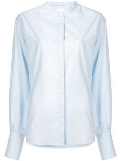 mandarin collar shirt Cityshop