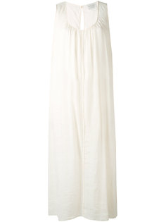 платье с вырезом-ковш свободного кроя Forte Forte