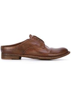 Lexikon lace-up shoes Officine Creative