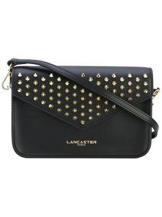 studded bag Lancaster