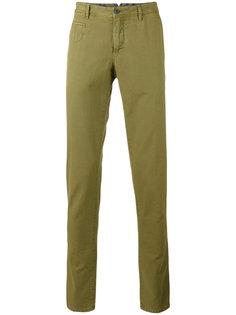 брюки чинос с иллюстрацией Pt01