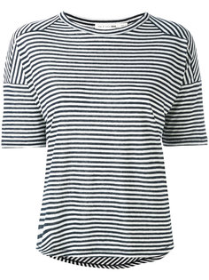 Valley striped T-shirt Rag & Bone /Jean