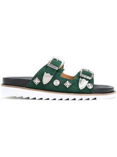 studded sandals Toga Virilis