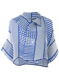 cloqué jacket Issey Miyake Men