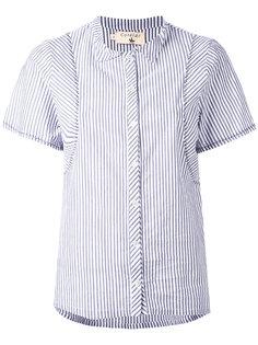полосатая рубашка Cotélac
