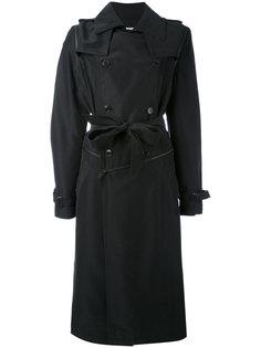 belted trench coat A.F.Vandevorst