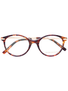 round frame glasses Boucheron