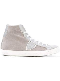 hi-top sneakers  Philippe Model