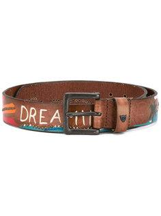 California Dream belt Htc Hollywood Trading Company