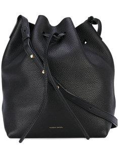 drawstring shoulder bag Mansur Gavriel
