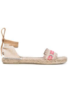 espadrille sandals Manebi