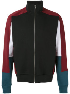 track jacket Futur