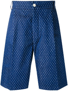 classic bermuda shorts Sunnei