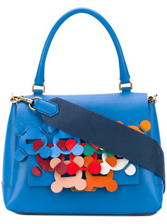 embroidered tote Anya Hindmarch
