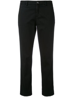 cropped trousers Peuterey