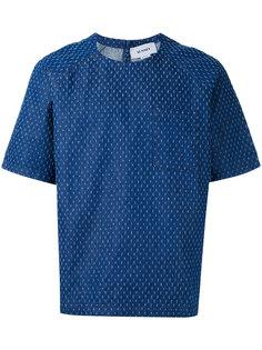 textured T-shirt Sunnei