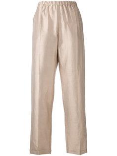 wide leg trousers Giorgio Armani