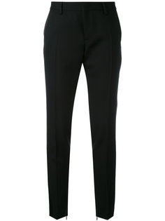 slim fit trousers Saint Laurent