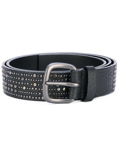 studded belt Orciani