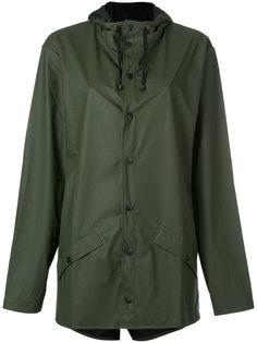 Jacket raincoat Rains