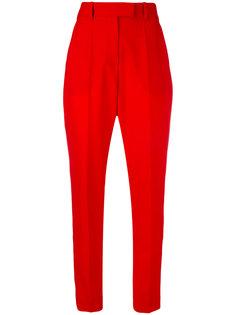 high waisted trailored trousers  Racil